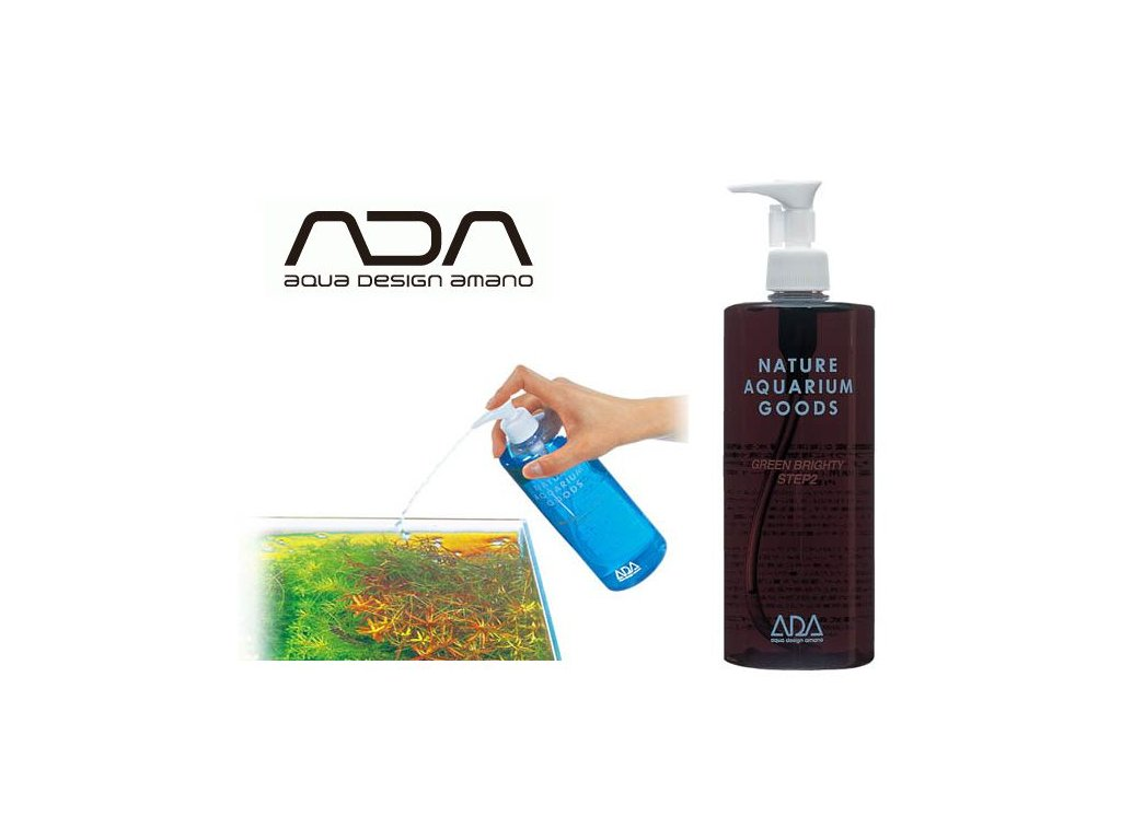 ADA Green Brighty Step 2 - 500 ml