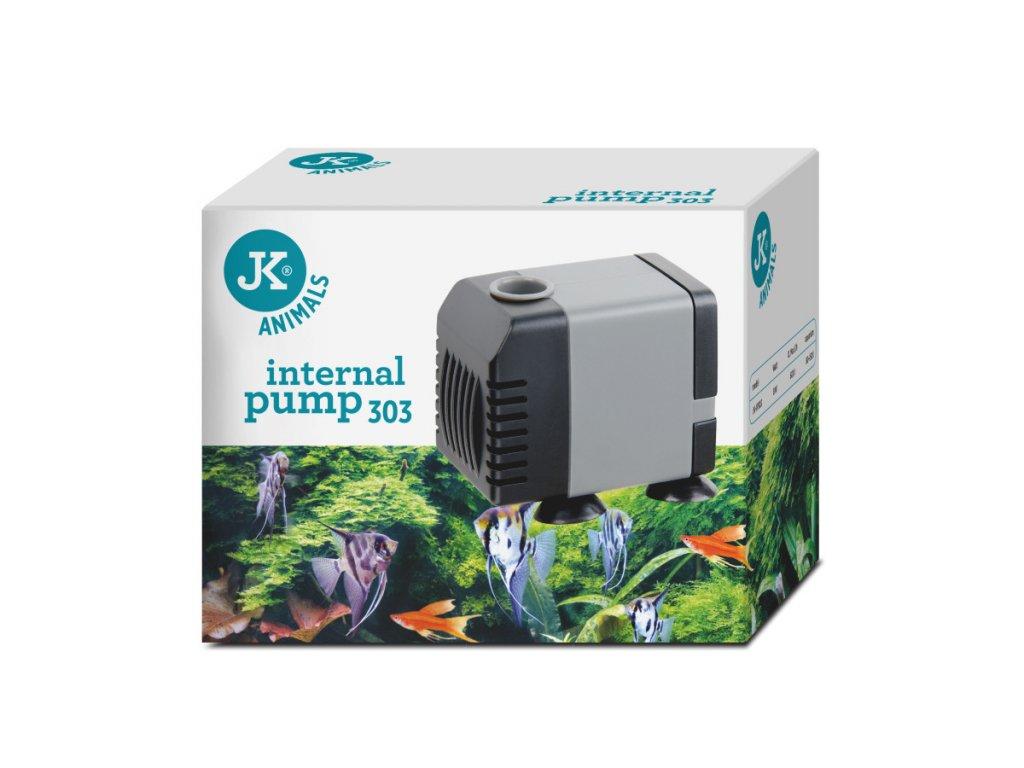 Atman JK–IP303