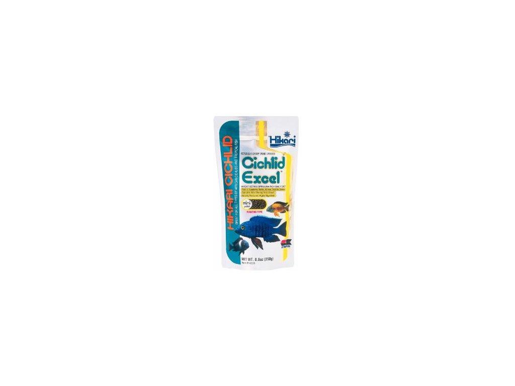 Hikari Cichlid Excel Mini 250 g