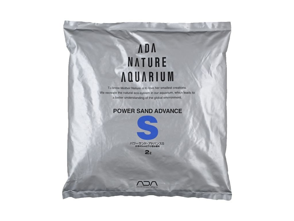 ADA Power Sand Advance S 2L