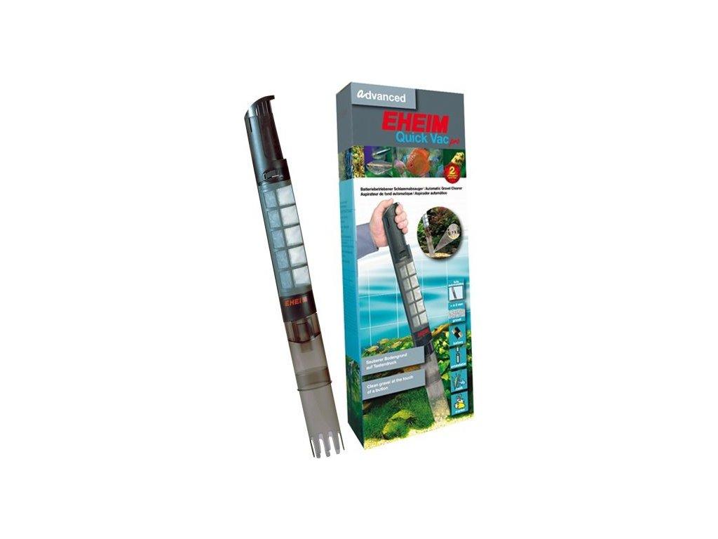 Eheim Quick Vac Pro bateriový odkalovač