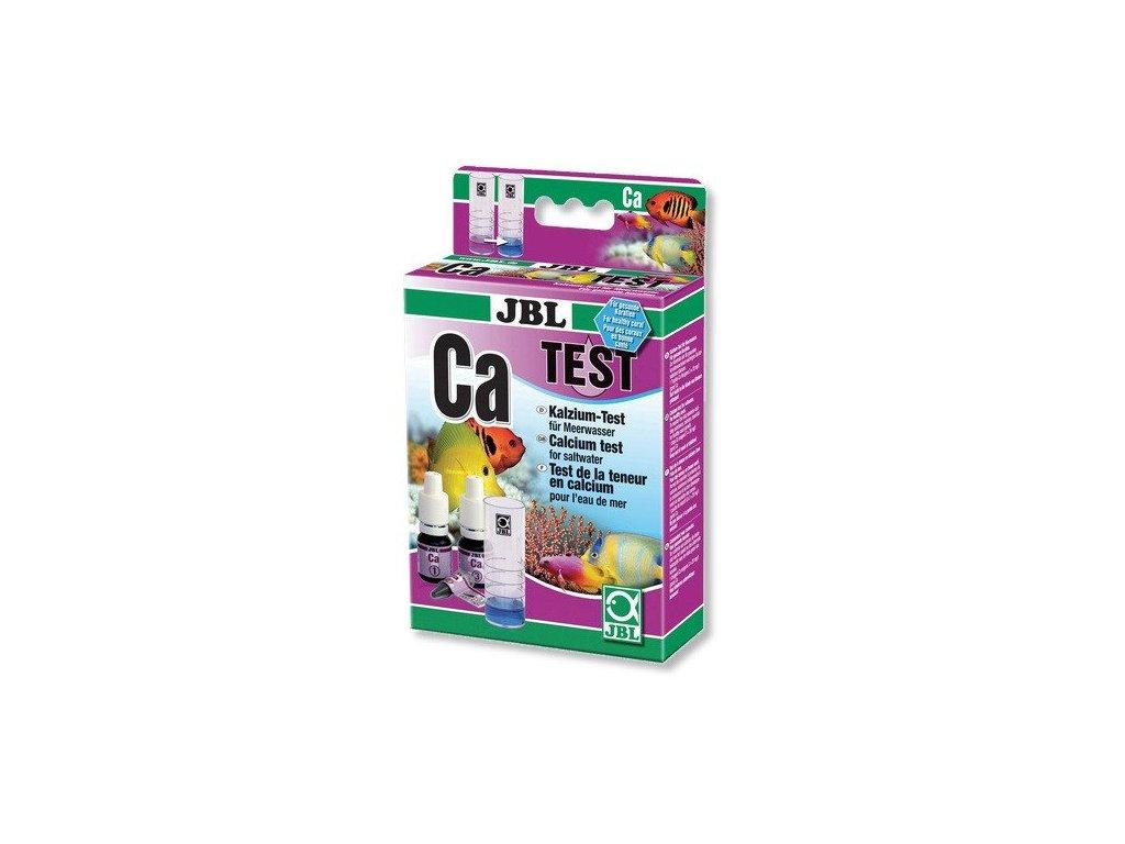 JBL Ca test na vápník