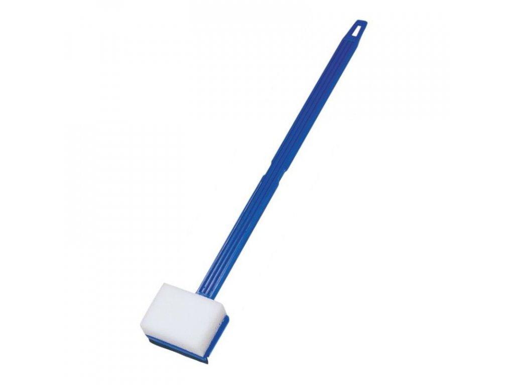Resun škrabka na čištění skla 2v1 49cm