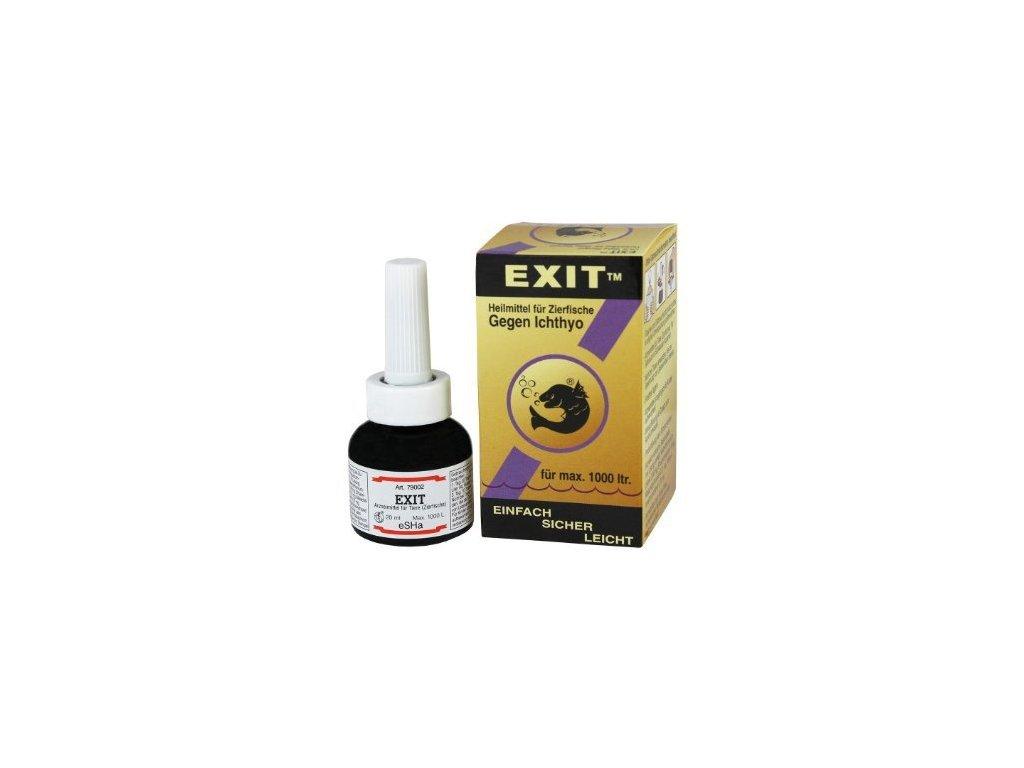 eSHa Exit 20 ml