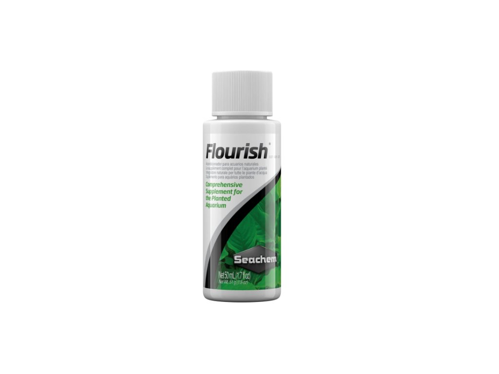 Seachem Flourish 50 ml