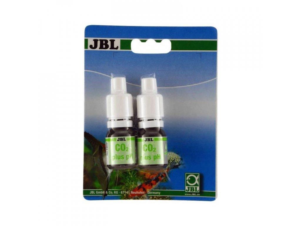 JBL Co2 plus pH náhradní náplň
