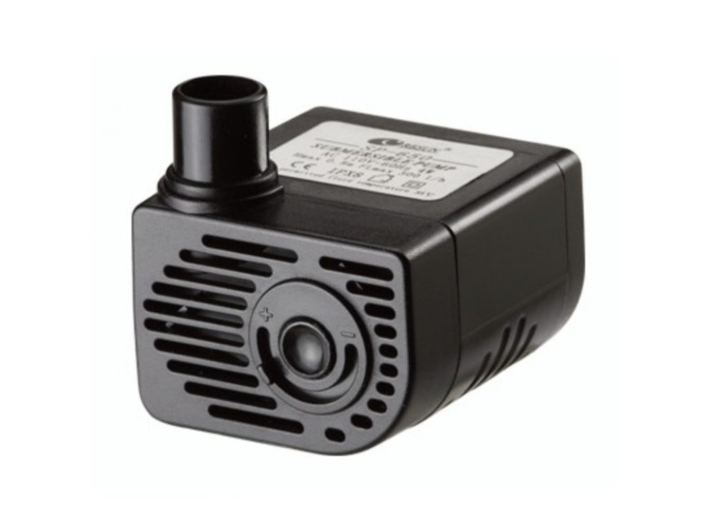Resun Mini Pump SP-650 300 l/h