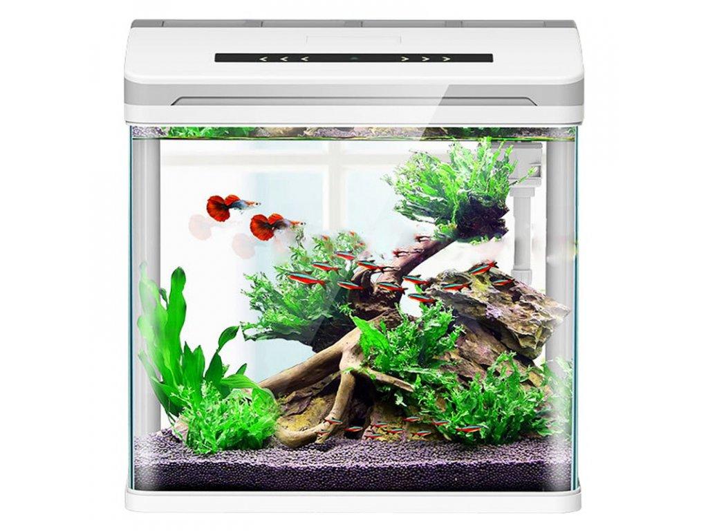 SunSun Hi-Light AquaSet - akvarijní set 13 l