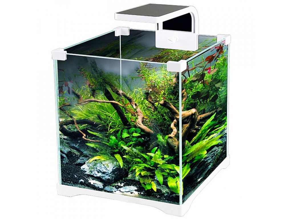 SunSun O!-LED Aqua - akvarijní set 10 l