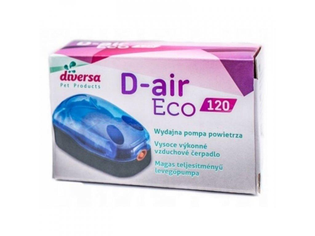 Diversa D-air Eco 120