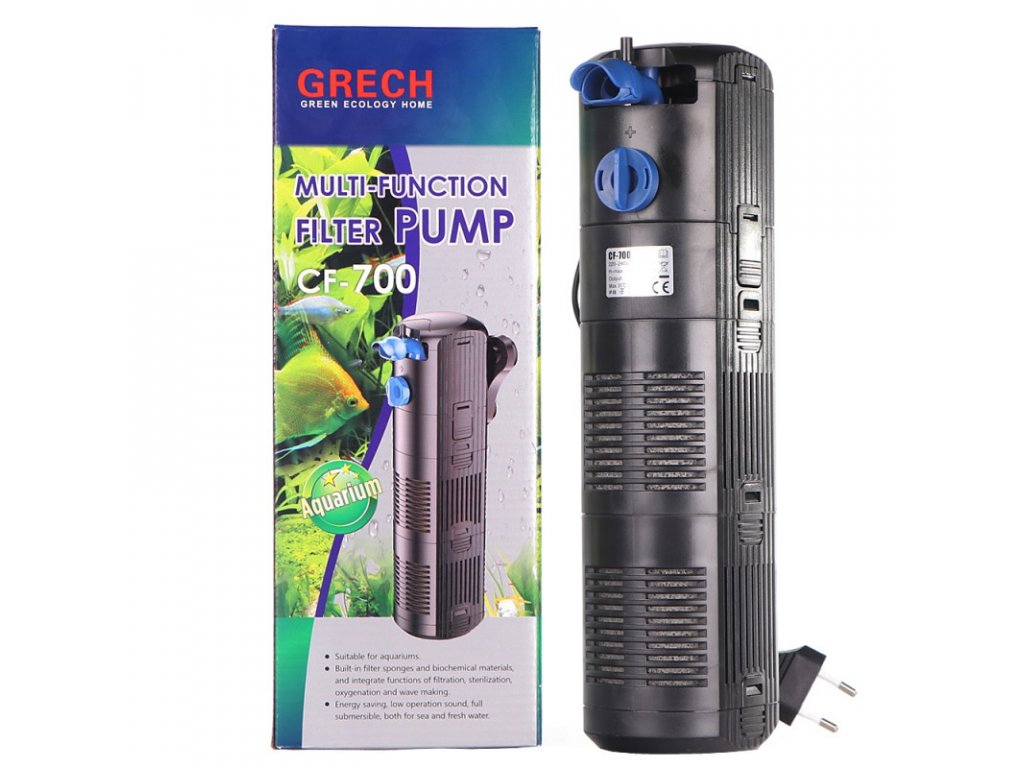 SunSun / Grech MultiPro Filtr 700 - 500l/h