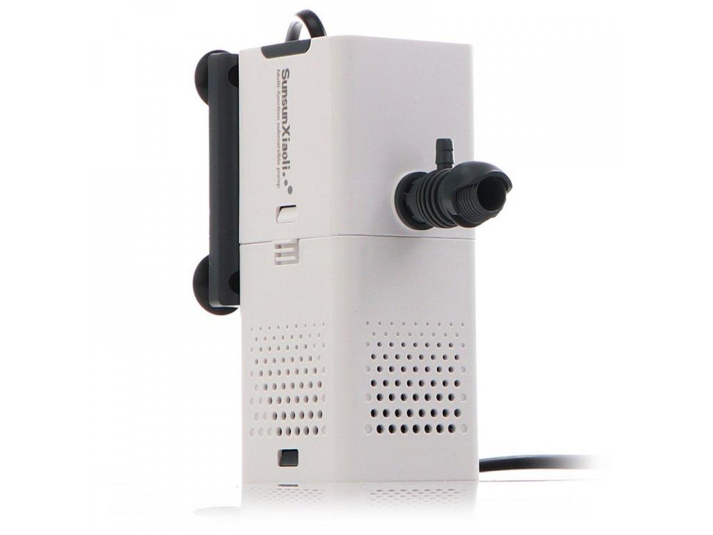 Xiaoli SunSun - Revolution XV-Filter - filtrace 500l/h