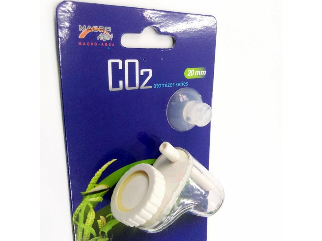 Macro Aqua TC20 - 20mm