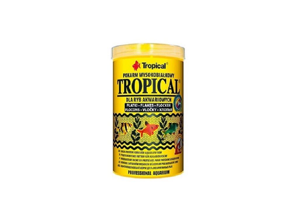 Tropical vločky 250 ml