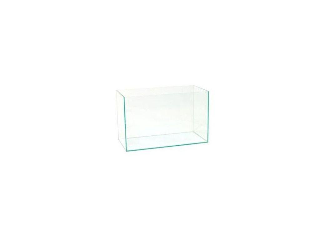 Akvárium 80x35x40cm (112l) - sklo 8mm
