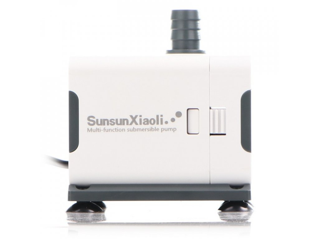 Xiaoli SunSun - Revolution X-Pump - 1500 l/h