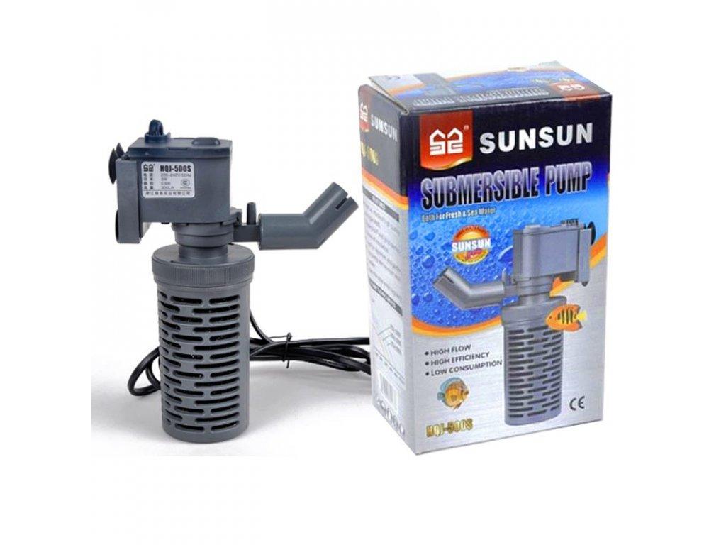SunSun EasyFilter 500 - 300l/h