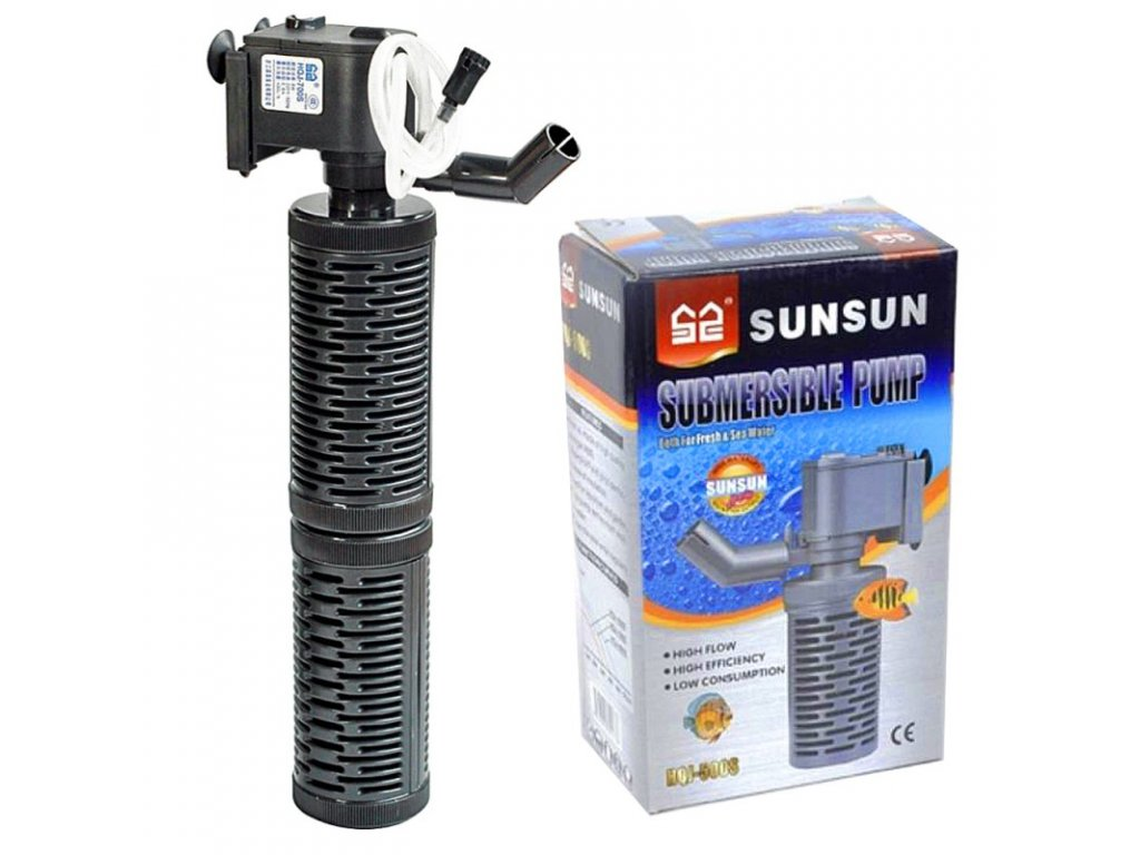 SunSun EasyFilter 700 - 700l/h