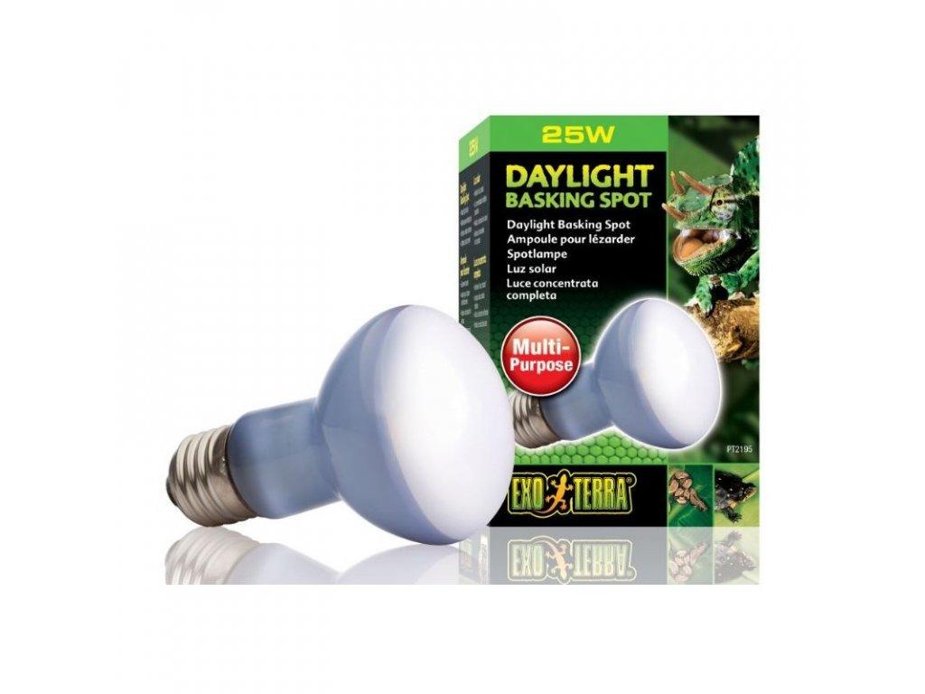 Žárovka Hagen Exo Terra Daylight Basking Spot Lamp 25 W