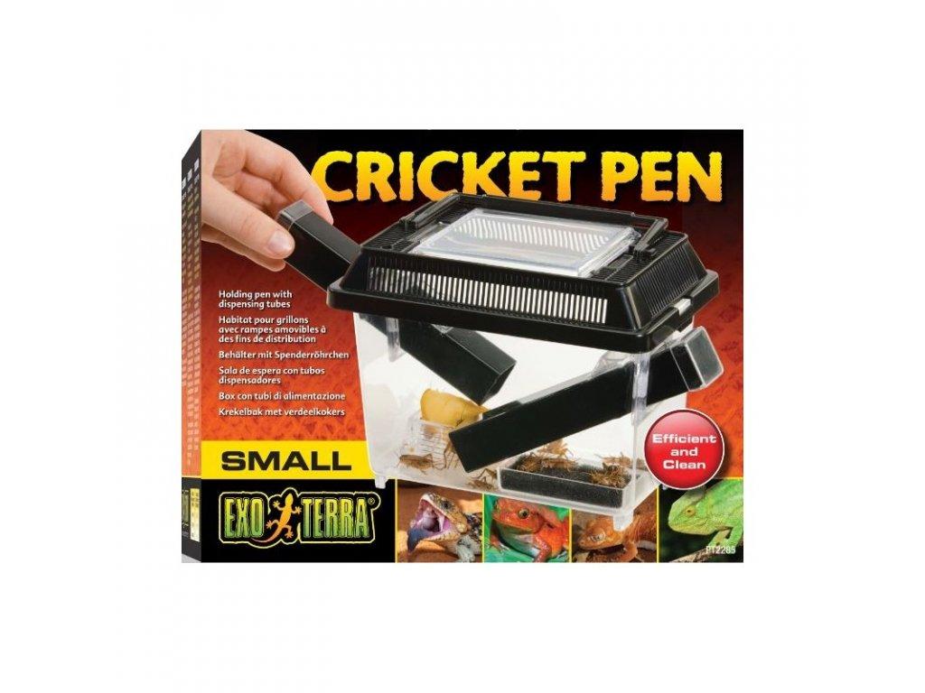 Hagen Cricket Pen EXO TERRA S 16x9x14 cm