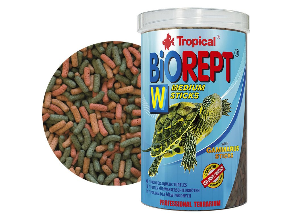 Tropical Biorept W 250 ml