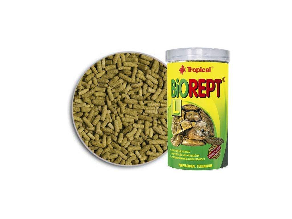 Tropical Biorept L 250 ml