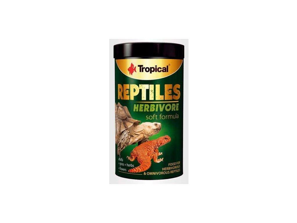 Tropical Reptiles Soft Herbivore 250 ml
