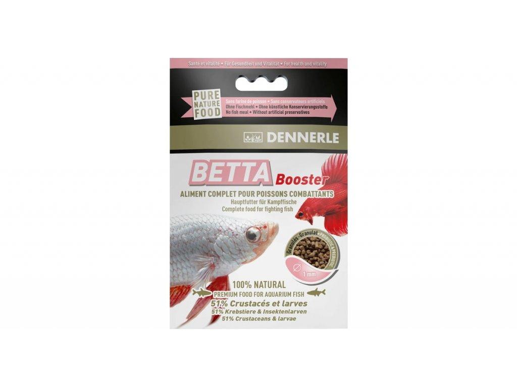 Dennerle Betta Booster 30 ml