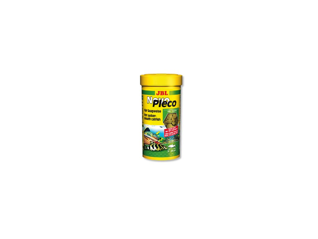 JBL NovoPleco 100 ml