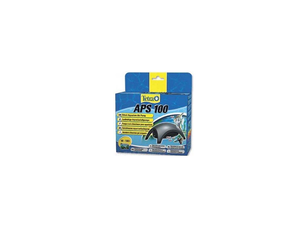 TetraTec APS 100, 100l/h 2,5W