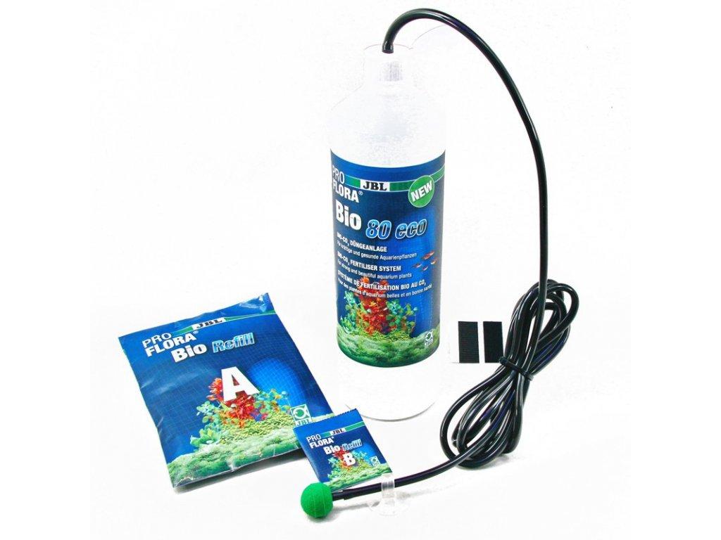 JBL ProFlora Bio 80 eco