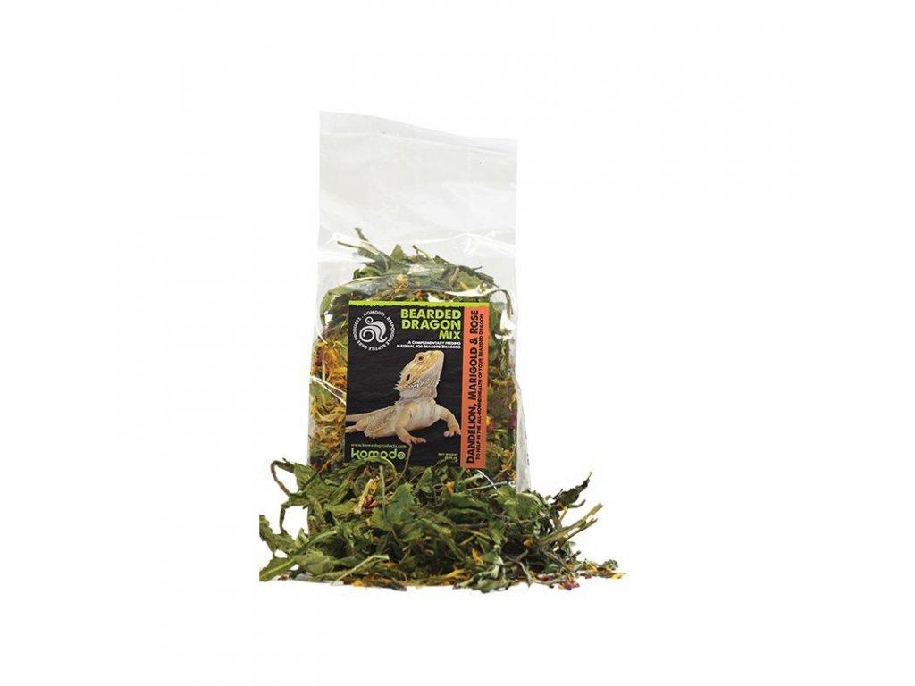 Komodo Bearded Dragon Mix 80 g