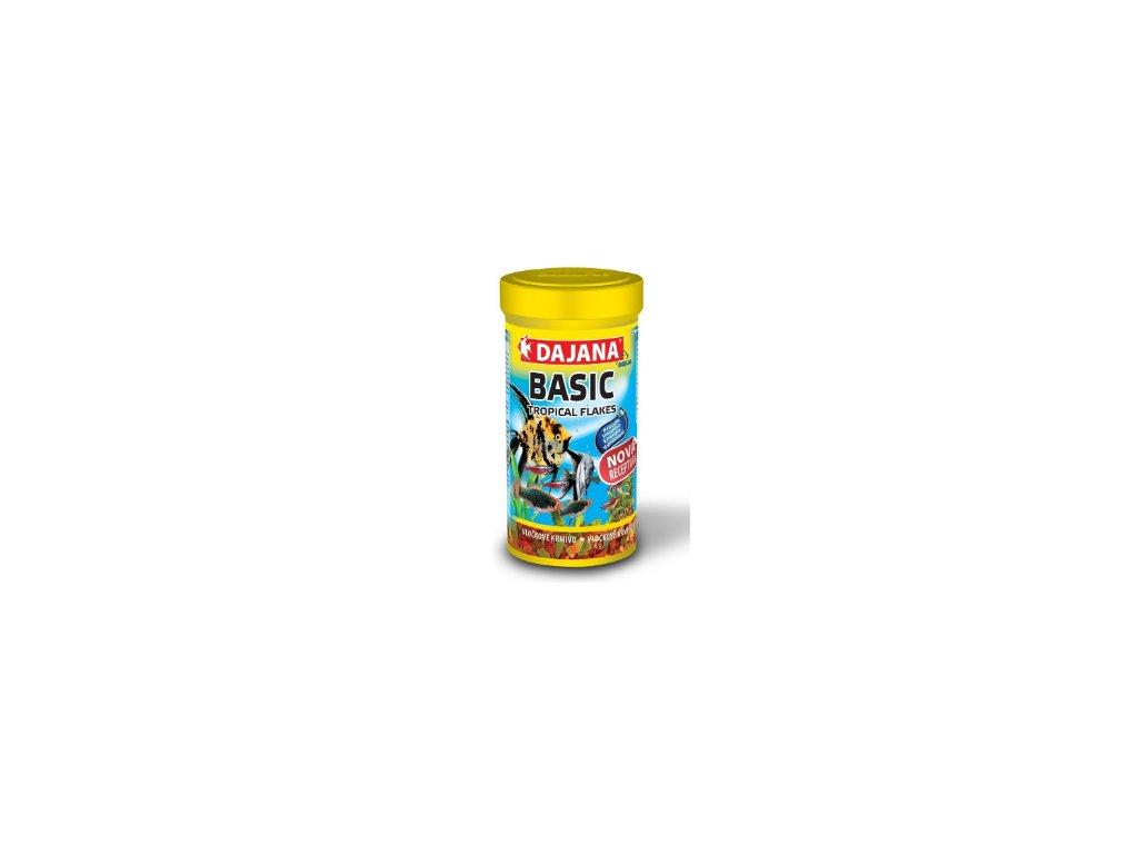 Dajana Basic flakes 250 ml