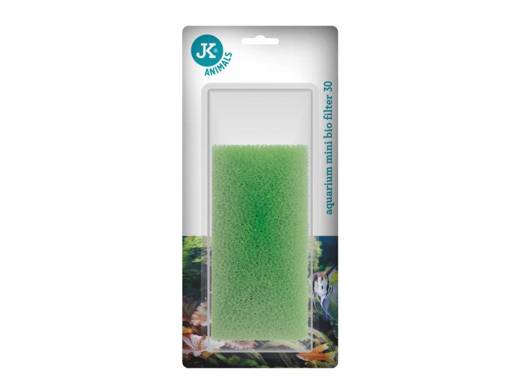 Pěna pro mini bio filtr 30 l, 12×6×5 cm