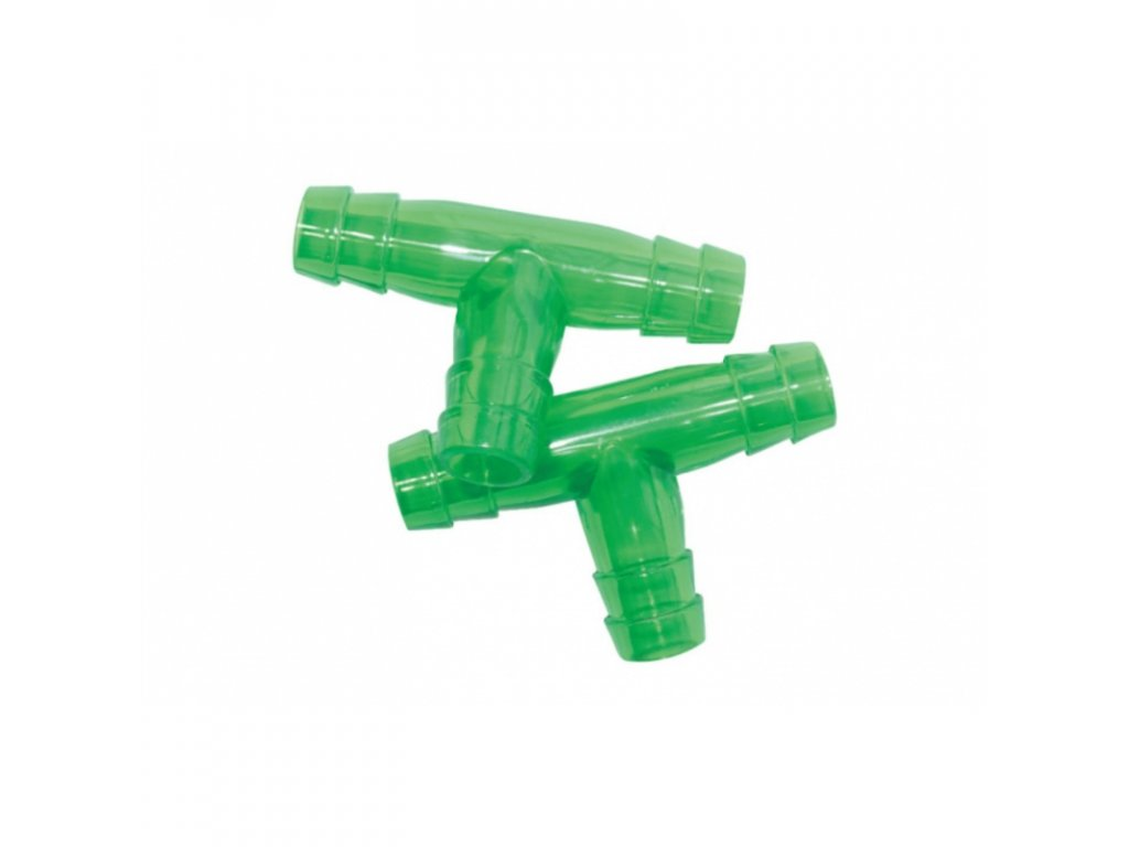 Resun rozbočka T 16mm - 2ks
