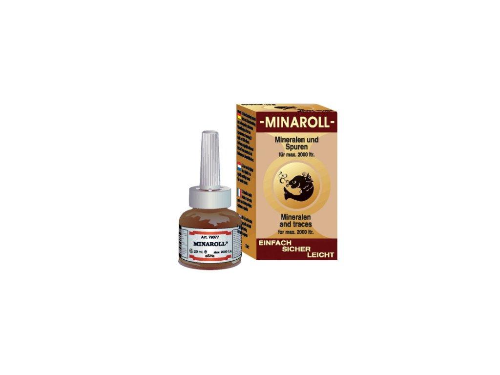 eSHa MINAROLL - 20 ml