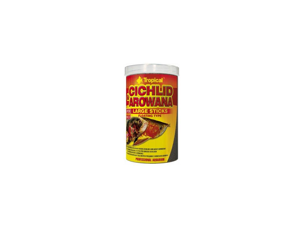 Tropical Cichlid & Arowana Large Sticks 250 ml