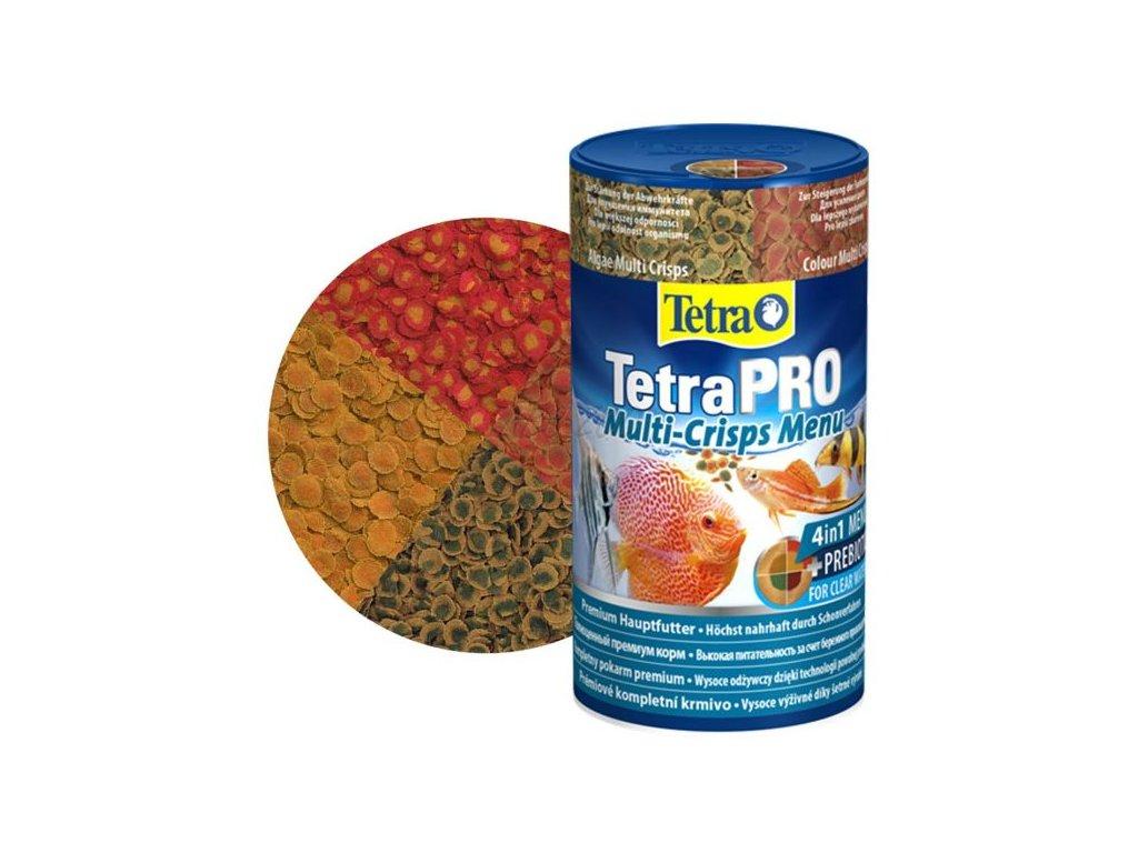 Tetra PRO Multi-Crisps Menu 250 ml