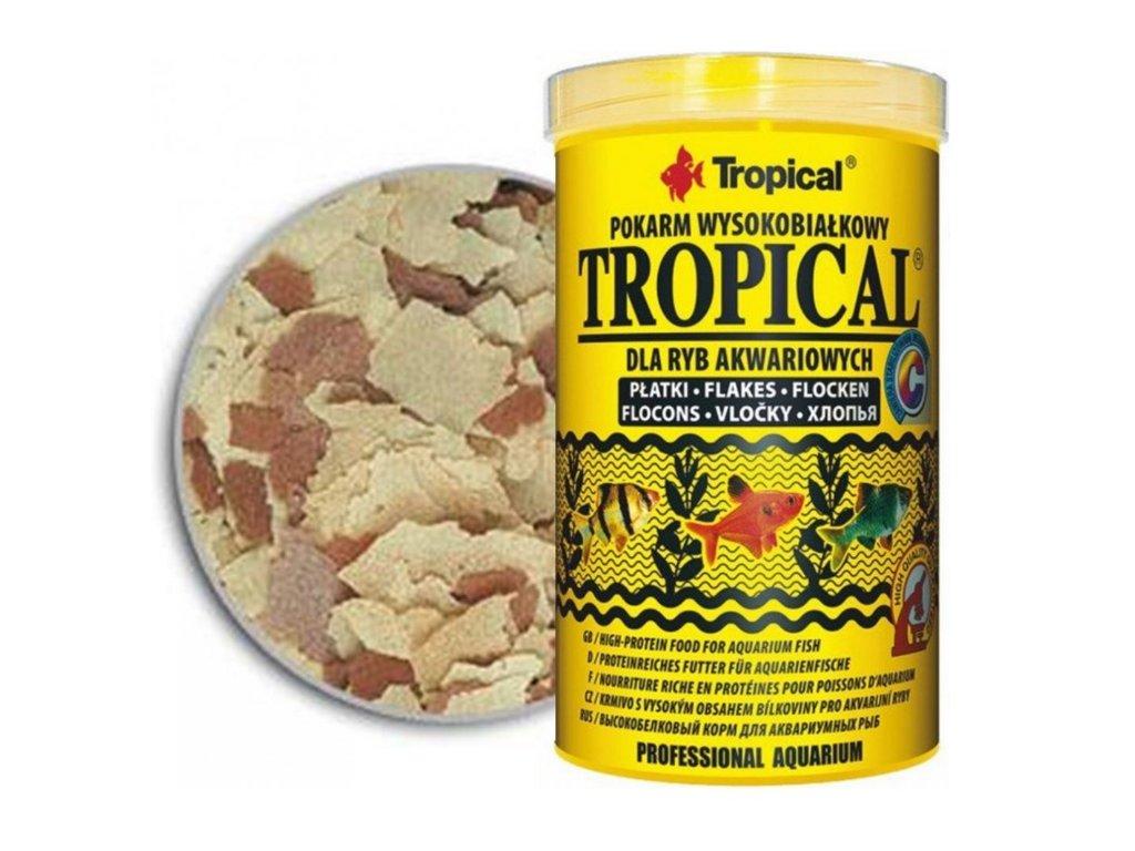Tropical Tropical vločky 250 ml