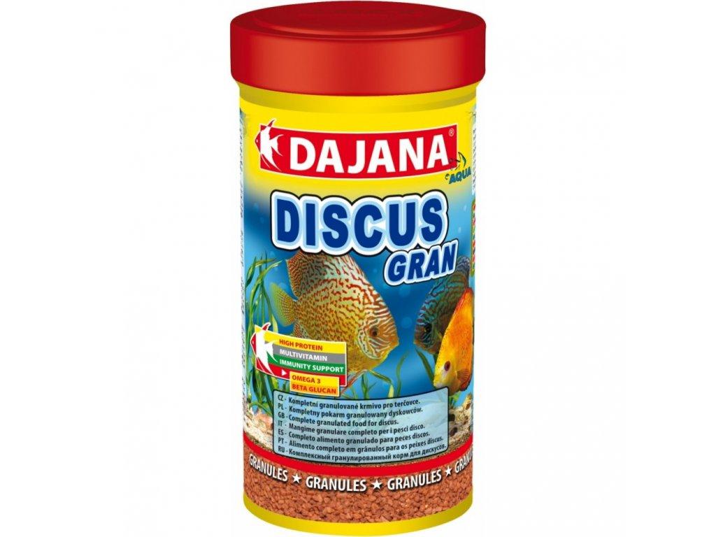 Dajana Discus Gran 250 ml