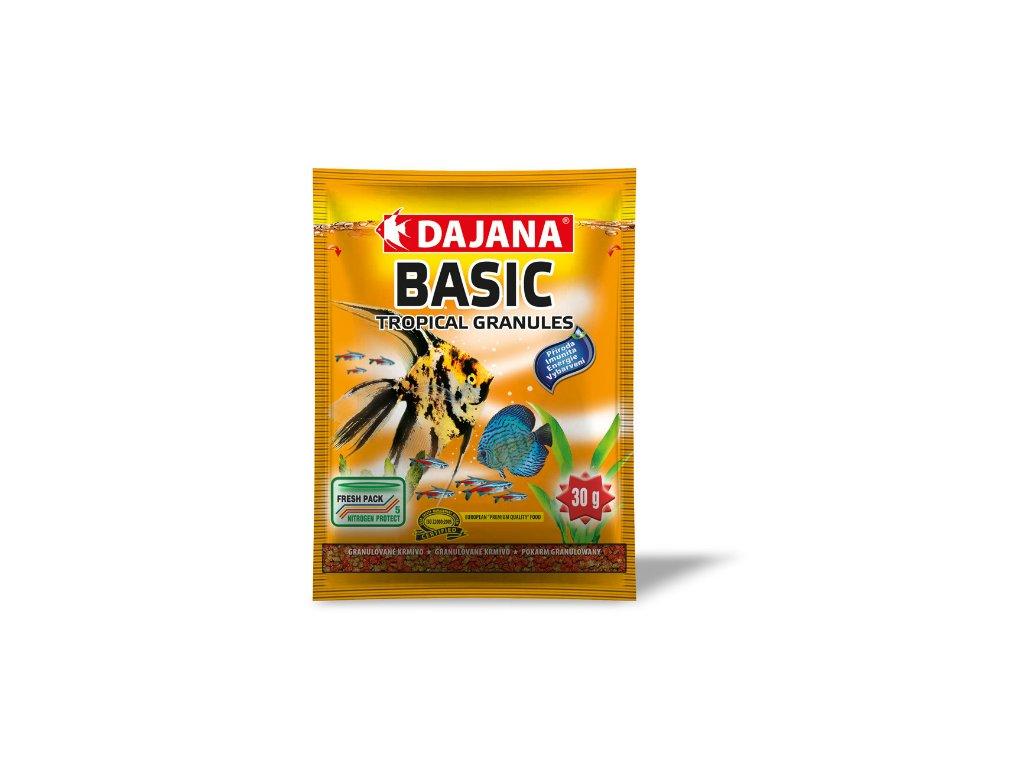 Dajana Basic granules 30 g