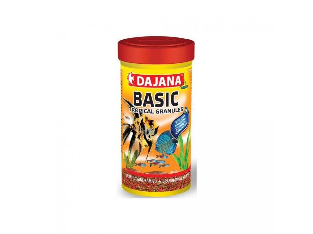 Dajana Basic granules 100 ml