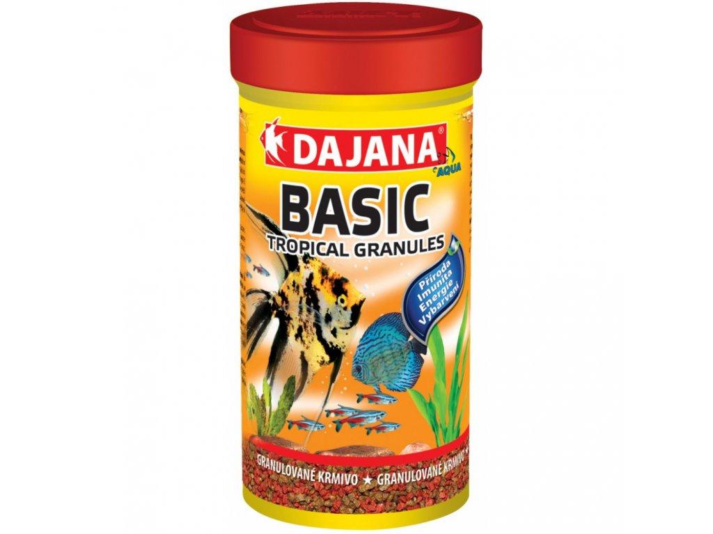Dajana Basic granules 250 ml