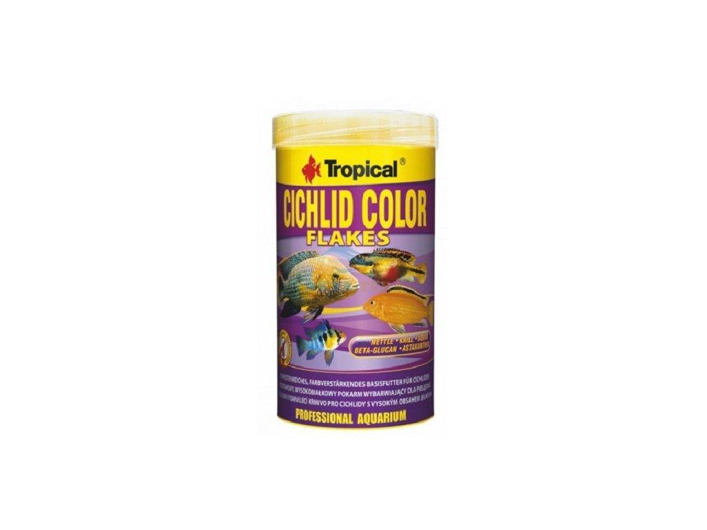 Tropical Cichlid Color 100 ml