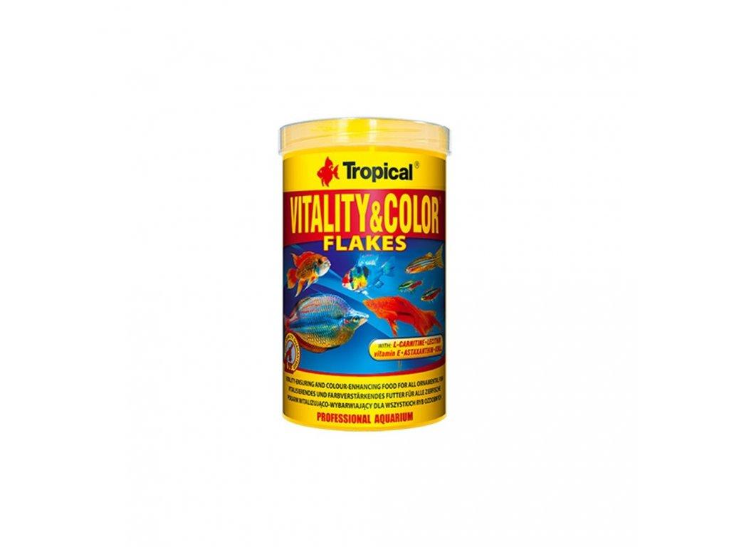 Tropical Vitality colour 250 ml
