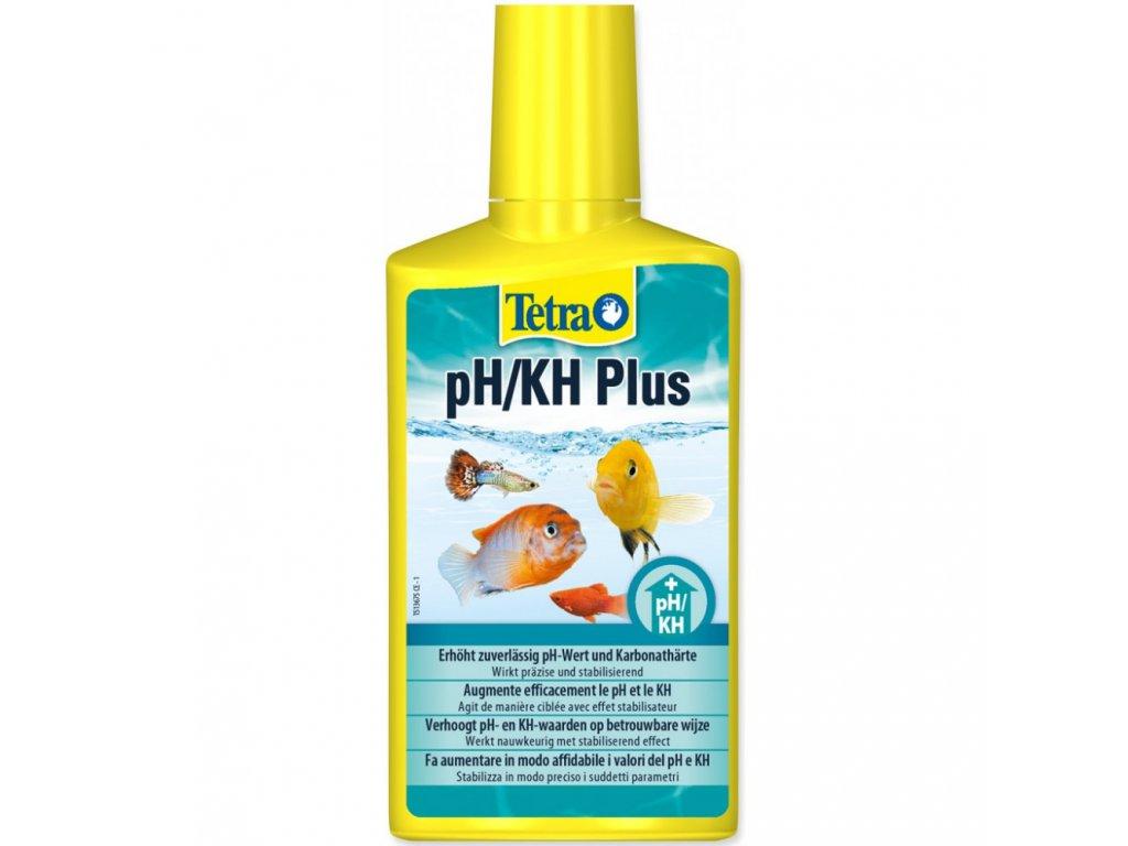 Tetra pH/KH Plus 250 ml