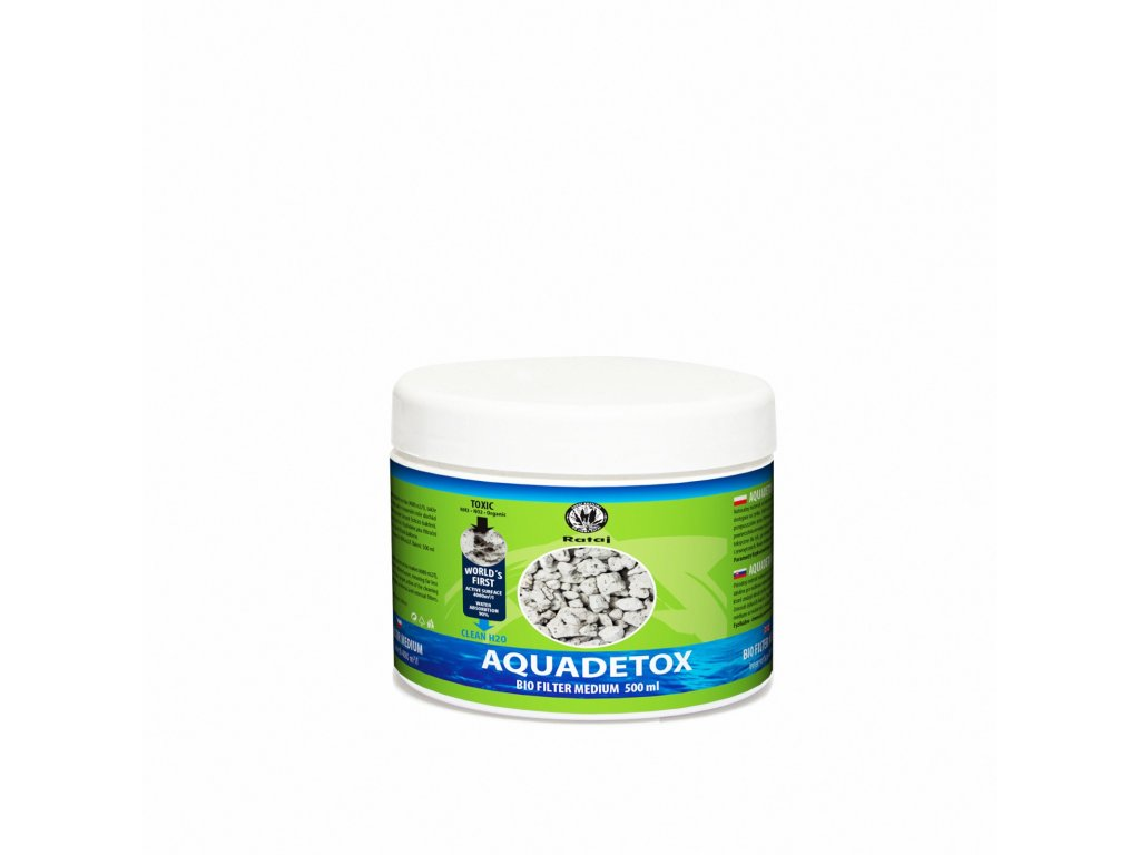 Rataj Aquadetox 500 ml