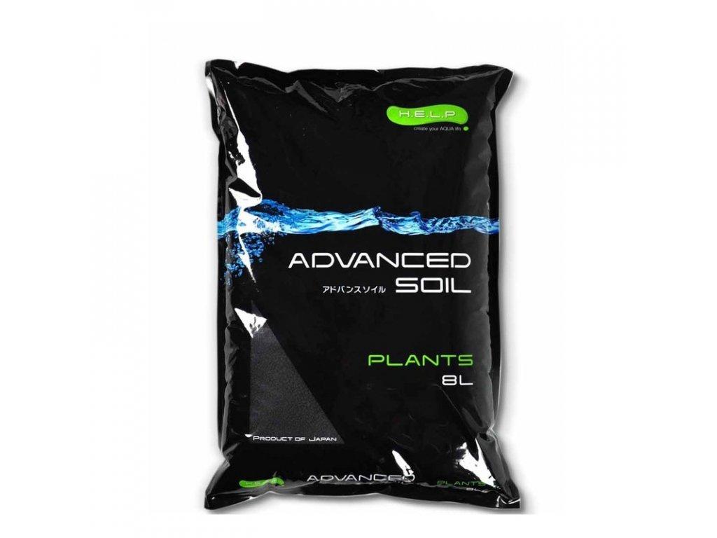 H.E.L.P Advanced Soil Plants 3l