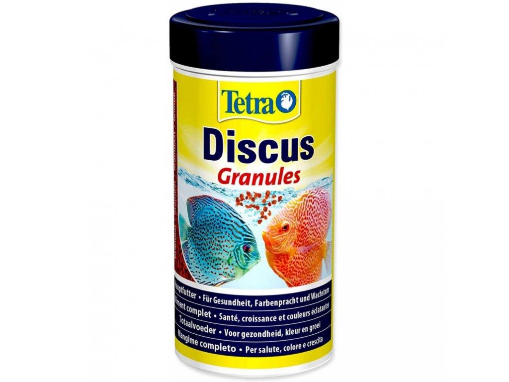 Tetra Discus Energy Granules 250 ml