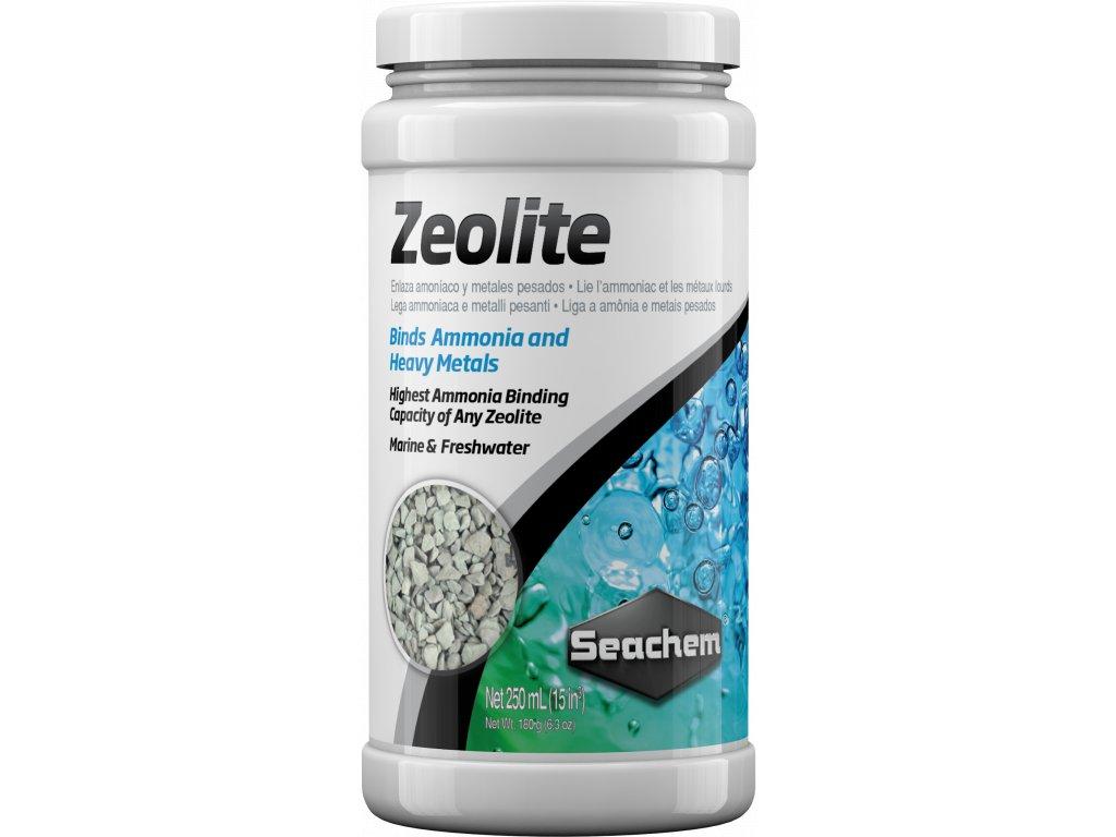 Seachem Zeolite 250 ml